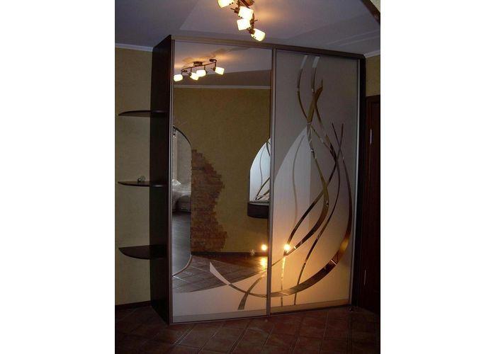 зеркало в шкаф купе прихожую гардеробную купить по цене 75000 в